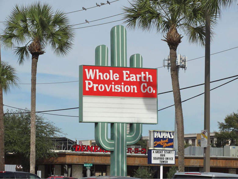 Whole Earth Provisions Toys : Quintessentially houston upper kirby