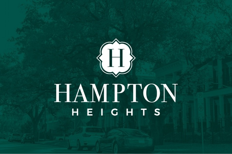 Hampton Heights logo