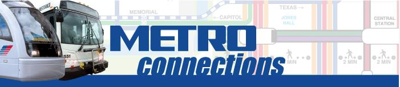 METRO Connections logo