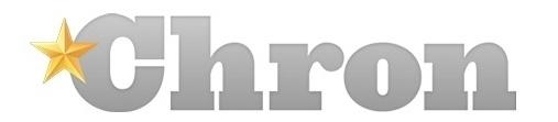 Chron.com logo
