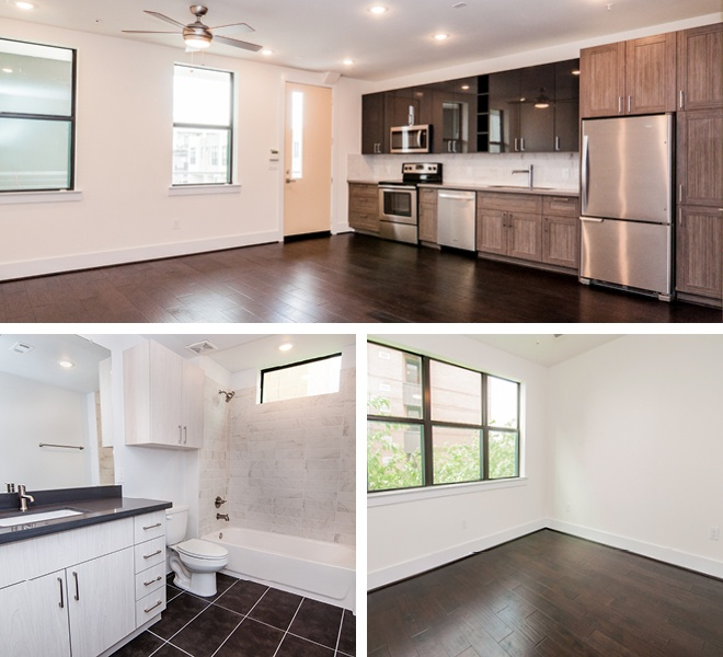 Featured listing: Parc at Midtown B206