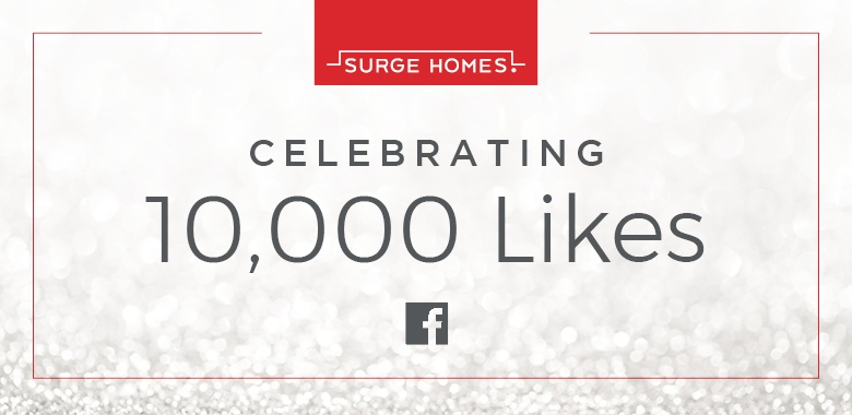 Celebrating 10K Likes