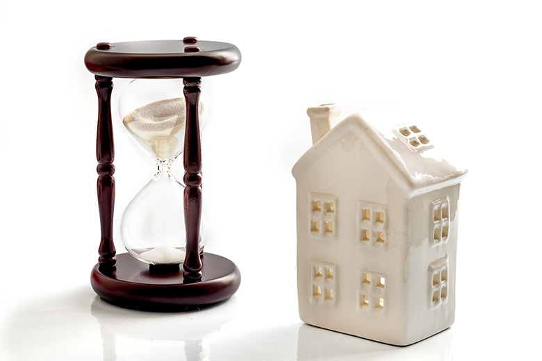 Waiting for the right time to buy a Home?