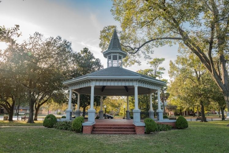 Kaiser Pavilion