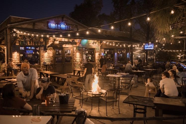 Cedar Creek Bar & Grill