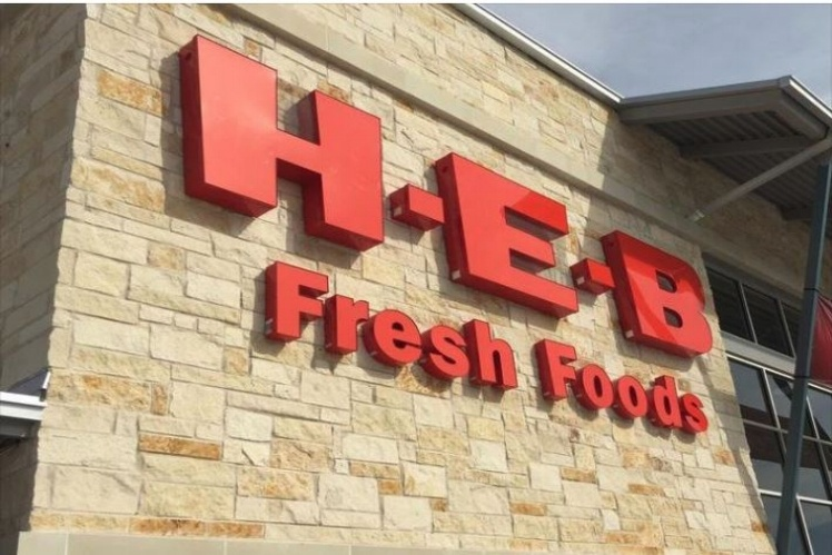 Heights HEB