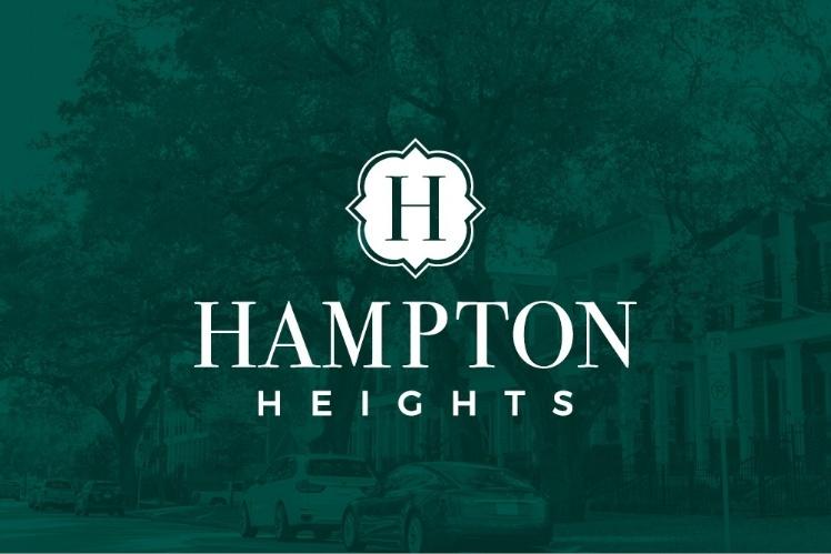 Hampton Heights logo