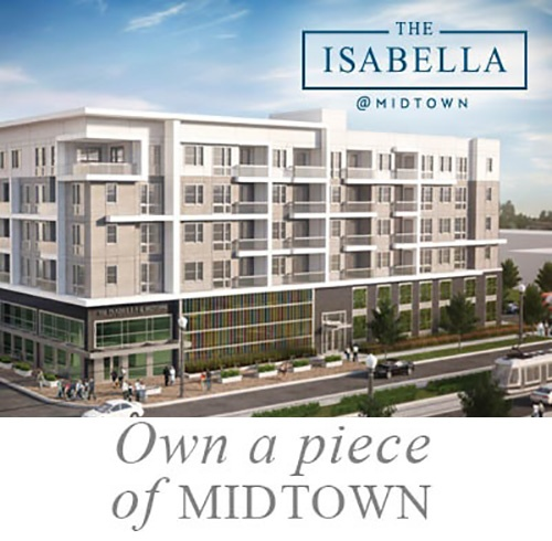 The Isabella Midtown by Surge Homes
