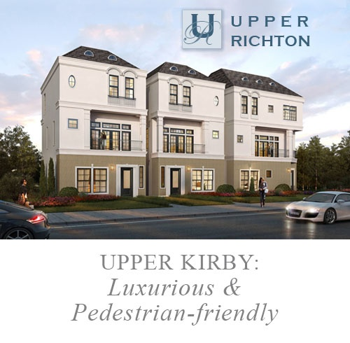 Upper Richton by Surge Homes