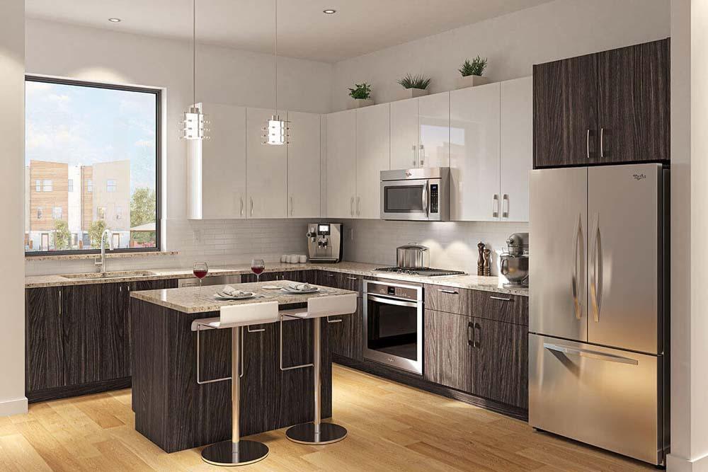 Houston interior designers photo of foscari interiors for Kitchen design 77070