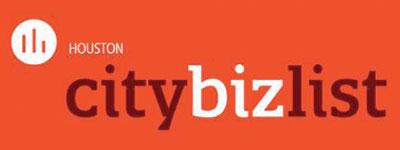 Image result for houston city bizlist logo