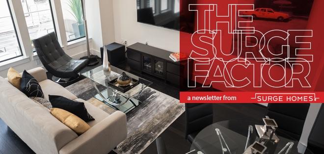 The Surge Factor: April 2018
