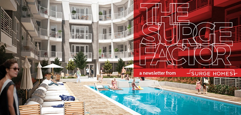 The Surge Factor: September 2018