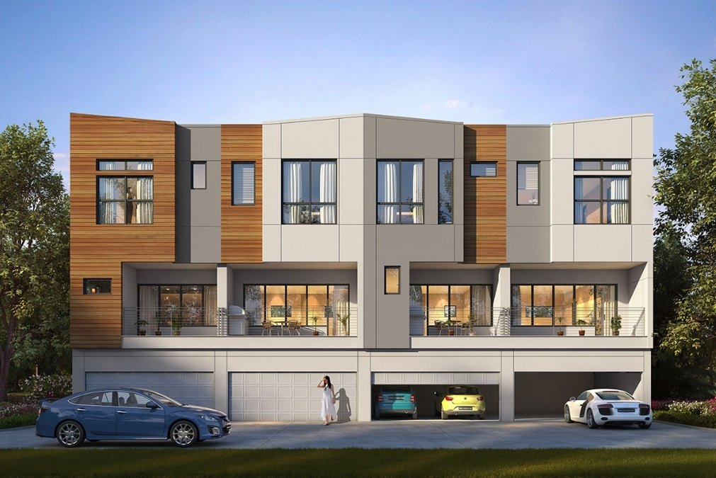 PAM Townhomes for sale in Houston